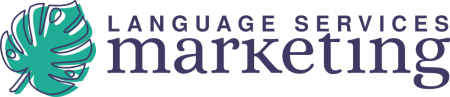 Language Services Marketing
